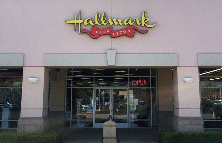 Del Mar - Elam's Hallmark | Your Neighborhood Gift Store